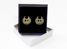 Gordon Highlanders - Cufflinks